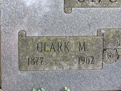 Clark Martin Churchill