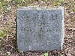 Walter B. Churchill