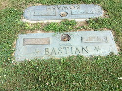 Bessie Leota <I>Shaffner</I> Bastian