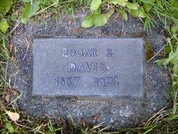 Edgar Emerson Davis