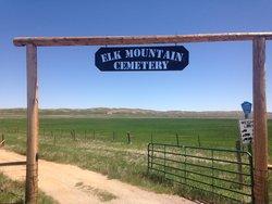 Elk Mountain Cemetery
