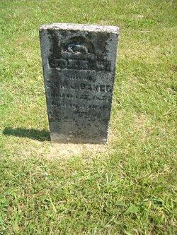 John W. Baker