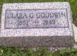Clara G. Goodwin