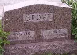 John E. Grove