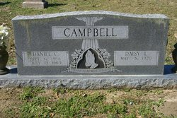 Daniel Clarence Campbell