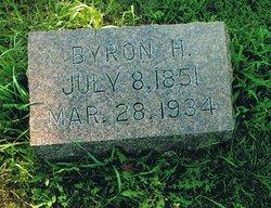 Byron H Clute