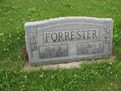 Ada Forrester