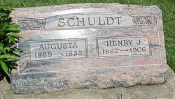 Henry J. Schuldt