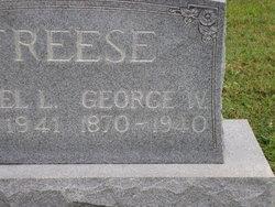 George Washington Freese
