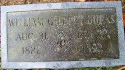 William Gilbert Burks