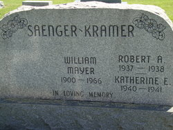 Robert Allen Kramer