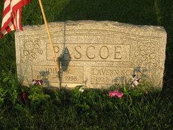 John W. Pascoe