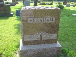 Carolena <I>Johnson</I> Abraham