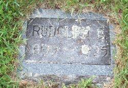 Rudolph B. Anderson
