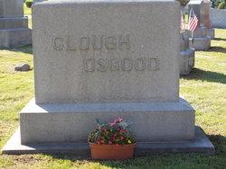Elmer Benjamin Osgood