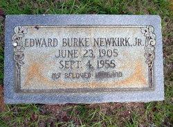 Edward Burke Newkirk, Jr