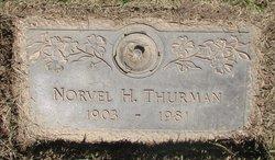 Norvel H Thurman