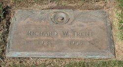 Richard W Trent
