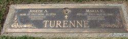 Joseph A Turenne