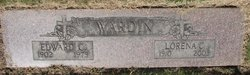 Edward Cal Wardin