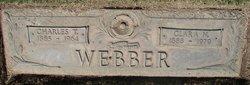 Clara N Webber