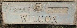 James R Wilcox