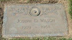 Joseph D Wilson