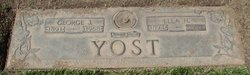 George J Yost