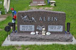 Wallace Ray Albin