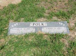 Charlie Warren Polk
