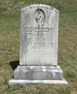 Martin L. Pratt