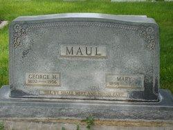 George H Maul