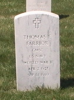 Thomas E. Farrior