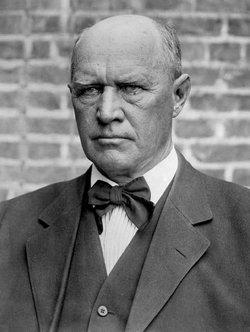 Walter Marcus Pierce