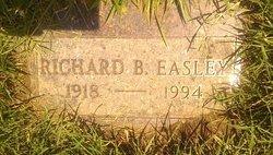 Richard B Easley