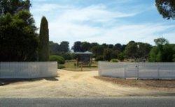 Winchelsea Cemetery