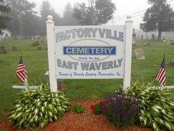 Factoryville Cemetery