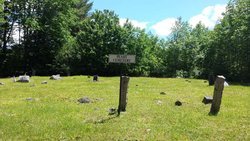 Stephen Peary Cemetery