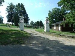 Arlington Hill Cemetery
