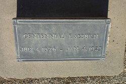 Centennial F. Seburn