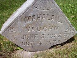 Mahala L Vaughn