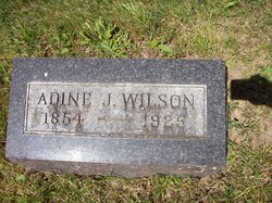 Adine James Wilson