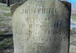 Josephine Russell