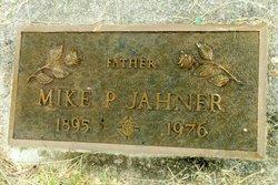 """Michael Peter """"Mike"""" Jahner"""