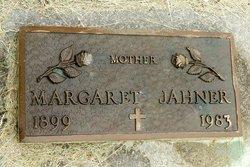 Margaret <I>Wandler</I> Jahner