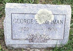 George E. Greiman