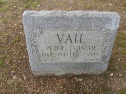 Peter R. Vail