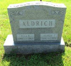 Ella E. Aldrich