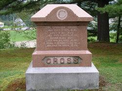Lucy P <I>Messer</I> Cross