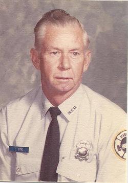 Leonard Bishop Byrd
